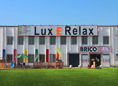 Lux e Relax Belgioioso